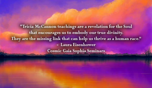 Testimonial Laura Eisenhower