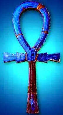 The Ahkh of Eternal Life