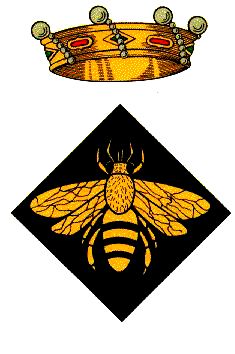 Royal Bee and Crown