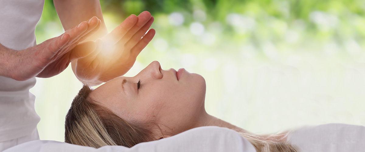 Healings & Clearings