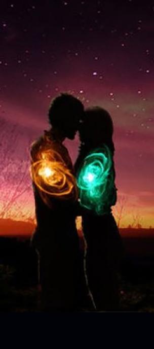 Soul Mates Twin Flames