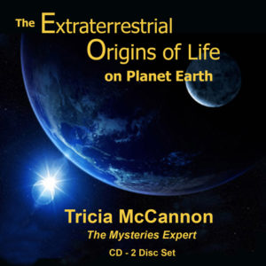 The ET Origins of Life on Earth