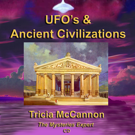 UFOs & Ancient Civilizations