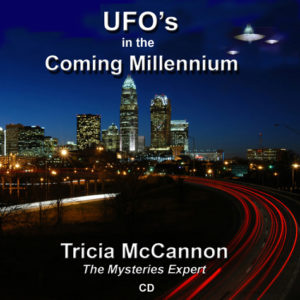 UFOs in the Coming Millennium