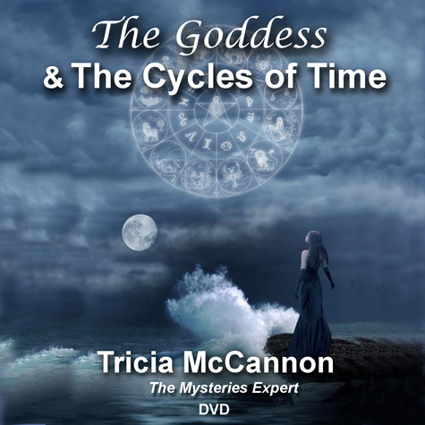 The Goddess & the Cycles of Time