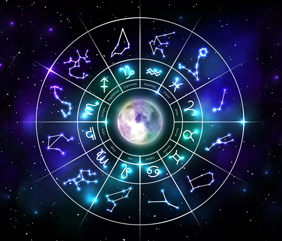 The Astrological Natal Chart