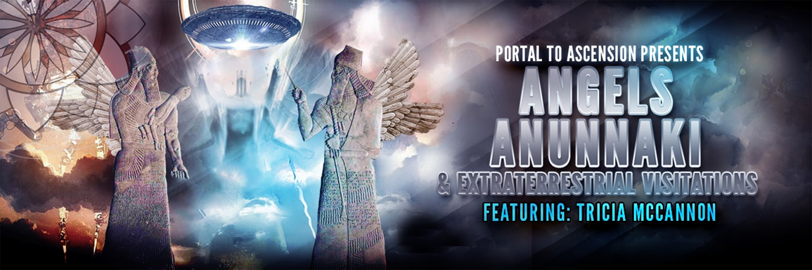Angels & the Anunnaki