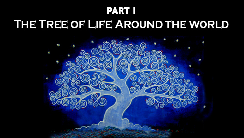The Magical Tree of Life