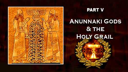 Anunnaki Gods & Tree of Life