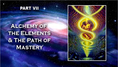 Alchemy & Mastery