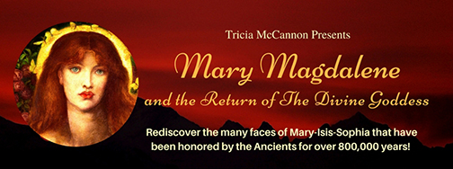 Mary Magdalene Online Course