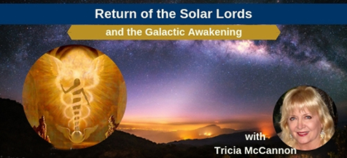 Return of the Solar Lords online Course