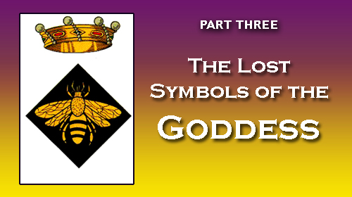 Symbols of the Goddess