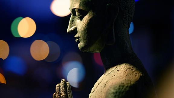 The Buddha Mind