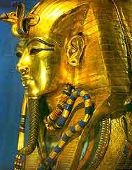 EgyptKingTut