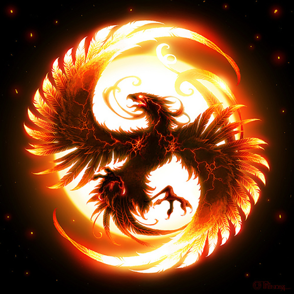 The Phoenix of Time