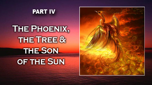The Phoenix Lords