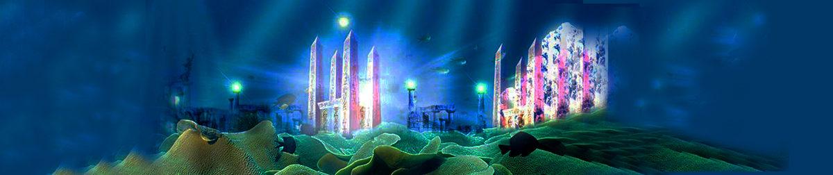 Webinar: Atlantis & the New Earth