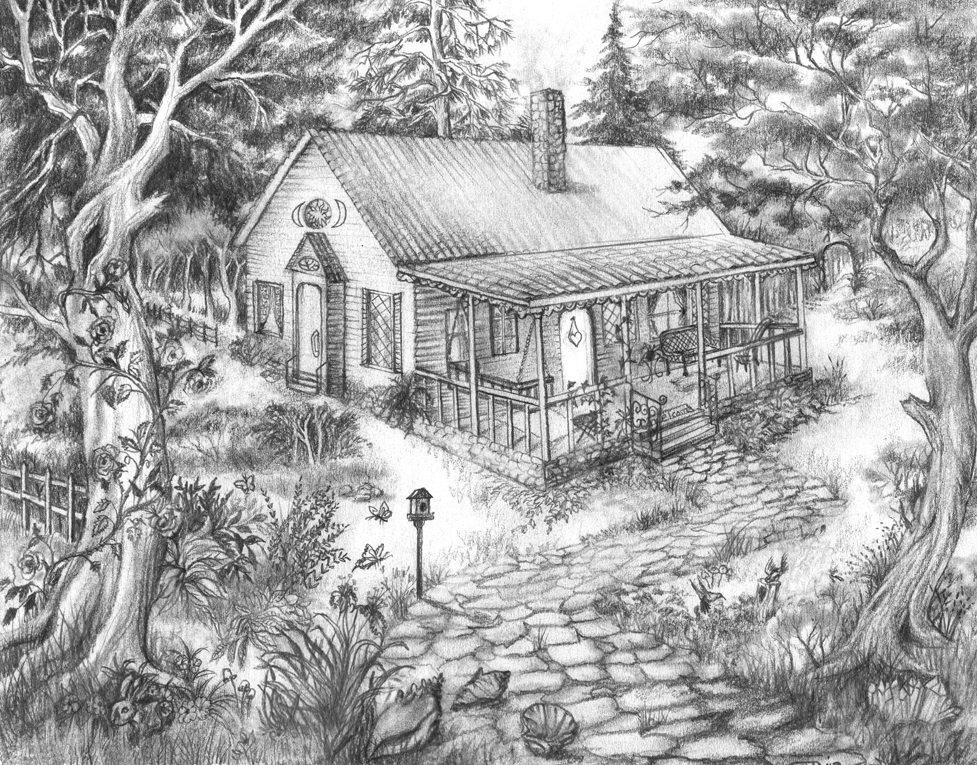 Shasta's House