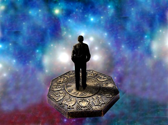 Astrology as Destiny