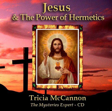 jesus hermetics